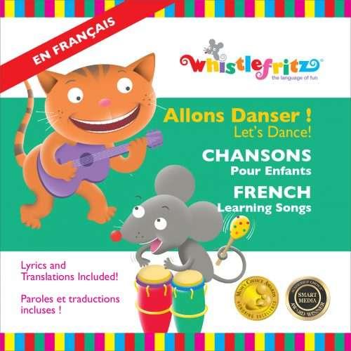 Let's Dance! - <em>ALLONS DANSER !</em>