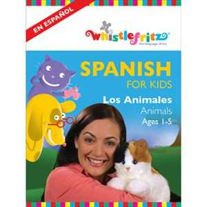LOS ANIMALES - <em>Animals</em>