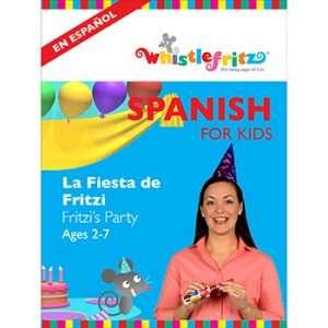 Fritzi's Party - <em>LA FIESTA DE FRITZI</em>