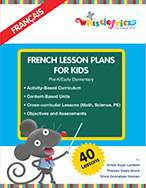 french lesson plans