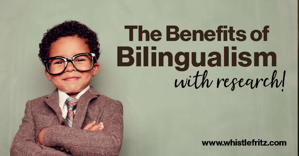 Benefits of Bilingualism
